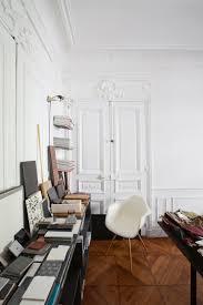Home Design Stores Paris House Tour A Pared Back 19th Century Apartment In Paris Vogue