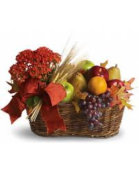 fruit flower bouquets send fruit gourmet gift baskets plaza flowers