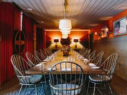 private dining rooms new orleans 13 awesome atlanta restaurants for your wedding day