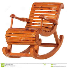 Unfinished Wood Rocking Chair Lovely Wooden Rocking Chair For Home Remodel Ideas With Additional