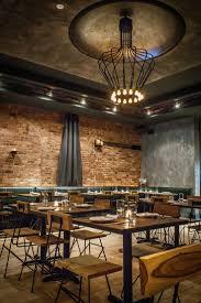 Restaurant Interior Design by Unique 90 Industrial Restaurant Interior Design Ideas Of Best 25