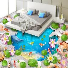 d inition chambre des m iers beibehang monde sous marin shell mer haute définition chambre salle