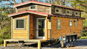 Small Home Design Ideas Tiny House On Wheels Reclaimed Barn Wood Exterior Small Home