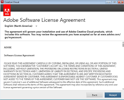 can u0027t accept end user license agreement and launch product