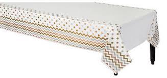gold polka dot table cover metallic polka dot chevron plastic table cover lucas is one