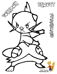 pokemon coloring pages kane my big kid pinterest pokemon