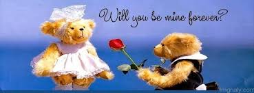 be mine teddy propose day pictures and images