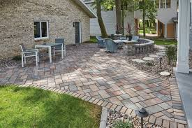 Pictures Of Stone Walkways by Summit Stone Landscape Units