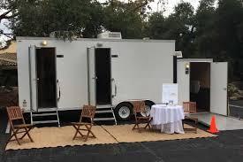 Deluxe Wheelchair Accessible Ada Shower Bathroom Trailer Rental Vip U0026 Ada Restroom Trailers U0026 Showers For