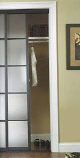 Mirror Closet Doors Mirrored Closet Doors Lowes Home Design Ideas