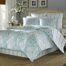 Medallion Bedding Bedroom Fascinating Grey And Turquoise Bedding And Medallion