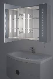 Battery Operated Bathroom Mirror New Led Battery Operated Bathroom Mirrors Dkbzaweb