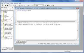 query membuat tabel di sql materi kus membuat database dan tabel pada microsoft sql server