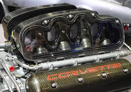 corvette c7r engine rod engine tech msd atomic airforce s sema rod
