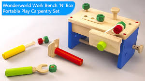 Boys Wooden Tool Bench Best Kids Tool Box My 6 Recommendations