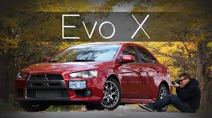 evo mitsubishi 2010 5 minute car review 2010 evo mr youtube