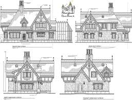 plans for cottages small storybook cottage house plans within 12 c traintoball