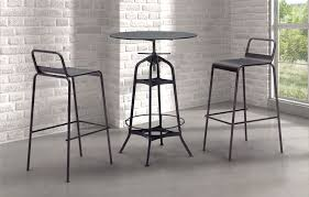 Zuo Christabel Bar Table Zuo Modern Bar Table Home Furnishings