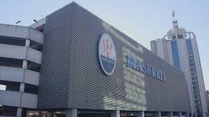 maserati modena modena italy 01 12 2014 maserati factory works dealer center