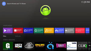 how to setup kodi on android setup android tv skin kodi 1stopsite