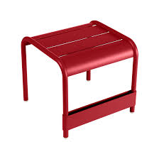 Low Table Low Tables U0026 Footrests Outdoor Furniture Fermob