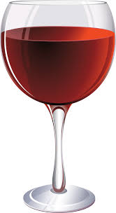 glass of wine clip art of wine glass clipart image clip art library