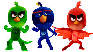 pj masks angry birds coloring pages for kids pj masks coloring