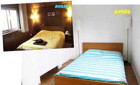 agencement chambre adulte décoration chambre 11m2 exemples d aménagements