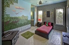 minecraft home interior ideas minecraft bedroom design for home interior remodel ideas with