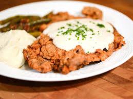 cuisine steak how chicken fried steak got its twang serious eats