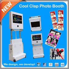 photobooth software foldable photo booth with 3d software for party wedding events