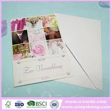 wedding wishes greeting card china wedding day invitation card handmade wedding wishes