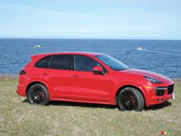 porsche macan and cayenne porsche cayenne reviews from industry experts auto123