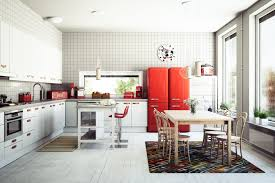 what color appliances look best with cabinets how to the color of your kitchen appliances