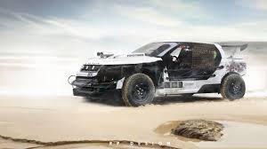 land rover dakar range rover dakarspecial by erpydesign on deviantart