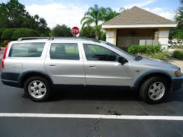 2003 volvo xc70 related infomation specifications weili