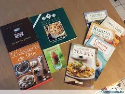 recette cuisine gratuite livres de recettes de cuisine gratuit gratuit 2ememain be