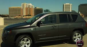 jeep compass 2014 test drive 2014 jeep compass latitude review car pro