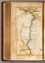 Lewis And Clark Expedition Map Lewis And Clark History Of The Expedition Vol 1 P Map