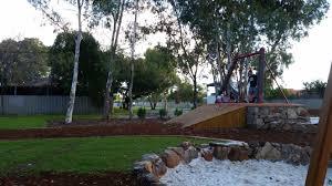 bannister creek nature playground perth