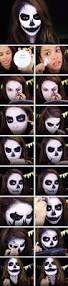 halloween makeup set best 25 cool halloween makeup ideas on pinterest diy halloween