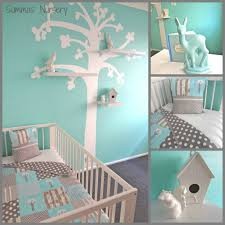 Monkey Baby Room Turquoise And Grey Nursery Home Design Ideas