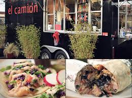 camion cuisine el camion seattle the most authentic food in seattle
