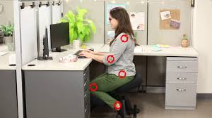 edge ergonomic kneeling chair perfect for relieving back and