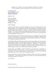 cover letter internship charming sle cover letter for students applying for an internship