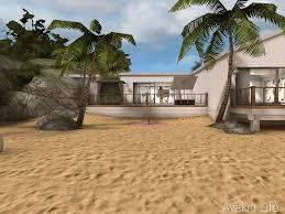 beach house avakin life community amino