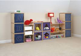 Playroom Storage Ideas by Kids Playroom Toy Storage Idea At Kids Bedroom Applying Warm Room