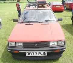 1983 renault alliance renault 9 classic cars wiki fandom powered by wikia