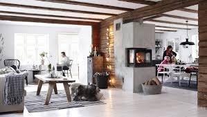 Nordic Home Interiors