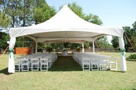 outdoor tent wedding outdoor wedding tent broadway party tent rental